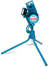 NEW! Jugs Lite-Flite Lightweight Pitching Machine - Left & Right-handed Pitches