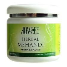Jovees Henna & Brahmi Herbal Mehandi Excellent Recipe for Dull & lifeless hair
