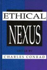 The Ethical Nexus: Communication, Values and Organization Decisions