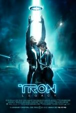 Tron Legacy Movie Poster #08 11x17 Mini Poster (28cm x43cm)