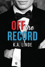 Off the Record (The Record Series)