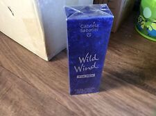 WILD WIND FOR MEN BY GABRIELA SABATINI EDT SPRAY 3.4fl.oz 100ml Perfume Homme