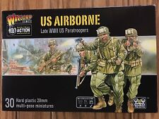 Bolt Action, 2nd Edition: USA Airborne Infantry WLG402013101