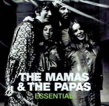 CD NEU/OVP - The Mamas & The Papas - Essential