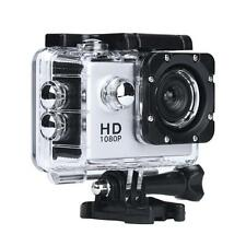 New 1080P Full HD DV Sports Recorder Car Waterproof Action Camera Camcorder Z3E4