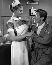 """Shirley Eaton Carry On Films 10"""" x 8"""" Photograph no 7"""