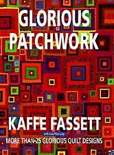 Glorious Patchwork-ExLibrary