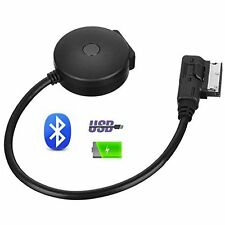 Music Interface MMI Bluetooth Adapter Wireless IPhone Samsung For Mercedes-Benz