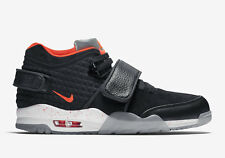 Nike Air Trainer Victor V Cruz QS Mens Sneakers - Black -  821955 001 - UK 11