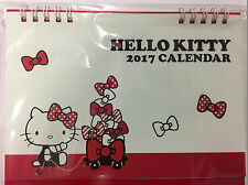 Hello Kitty Table Calender  From Japan