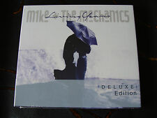 Slip Double: Mike + The Mechanics : Living years : Deluxe Edition 2 CDs Sealed
