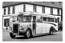 pt7448 - Cherrys Bus at Beverley , Yorkshire - photograph 6x4