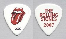 The  ROLLING  STONES  ~  Keith Richards  Plectrum Guitar Pick cd Plektrum  2007