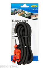 Ring Bungee Clic Load 2x 120cm Securing Strap / Cord  RLS120