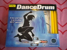 PELICAN DANCE DRUM Playstation 2 PS2 for DDR Dance Games Pad/Sticks Controller