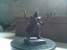 WARHAMMER FANTASY-DARK ELF REAPER  BOLT THROWER CREW-DARK  ELVES- GW