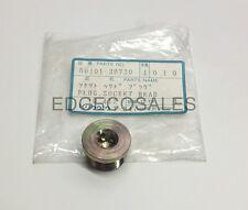 """Kubota """"G Series"""" Ride On Mower HST Socket Head Plug - *6610136730*"""