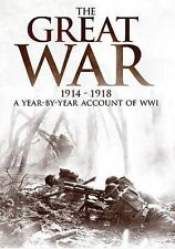 The Great War (DVD, 2014, 2-Disc Set)