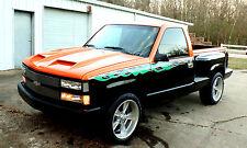 1989 Chevrolet C/K Pickup 1500 C-10 C/K 1500 Truck Chevy Gmc Silverado SS C15
