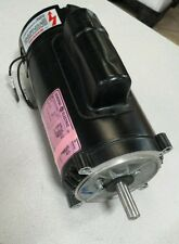 General Electric 5KCR39UN2085 Jet Pump Motor 11 PH 15/230V 2 HP 3450 RPM Class B