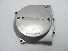 #4007 Honda SL125 K1 Motorsport Engine Side Cover / Stator Cover (S)