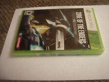 Zone of the Enders HD Collection  (Xbox 360, 2012)