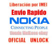 :: Liberar NOKIA VODAFONE España codigo IMEI Unlock c5,n97,5230,2730,n85,5800,c5
