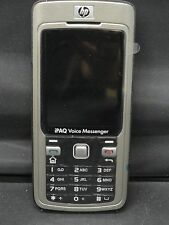 Used HP iPAQ 514 Voice Messenger Windows Mobile 6 ~ UsedHandhelds PDA