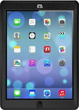 OtterBox Defender Series Case for Apple IPad Air - Black