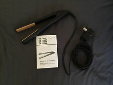 "CHI 1"" GF1001 Ceramic Hairstyling Iron Straightener"