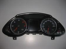 Audi q5 8r TDI diesel fis AMF bc velocímetro cluster instrumento combinado 8r0920930d t4