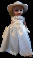Madame Alexander Memories of a Lifetime Bride-McDonald's Doll