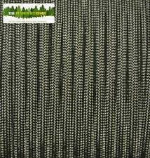 550 PARACORD US GSA COMPLIANT - Olive Green 100' - NOT A CHINESE FAKE!!
