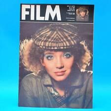 Film 1977   24.05.1987   VR Polen Filmspiegel   Philippe Noiret G. Lollobrigida