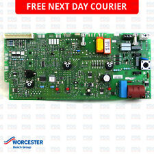 Worcester 25SI, 28SI & C1 Heatronic Printed Circuit Board PCB 87483003360 - NEW