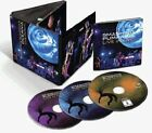 SMASHING PUMPKINS OCEANIA LIVE IN NYC (2CD/DVD SET) (2013) BRAND NEW SEALED