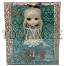 LITTLE PULLIP JUN PLANNING ROMANTIC ALICE WONDERLAND LP-436 MINI DOLL GROOVE INC