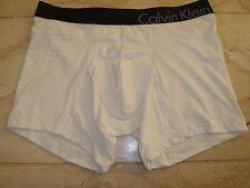 BNWOT CALVIN KLEIN BOLD MICROFIBER BOXER BRIEF U8911 CK Mens Underwear