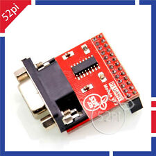 Raspberry Pi B/B plus Accessories RPI UART Expand Module UART extend board