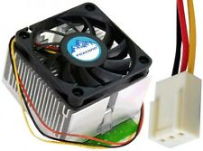 Socket A/462 AMD Athlon Thunderbird to1200mhz CPU Cooling/Fan/Heatsink/Heat-Sink
