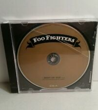 Foo Fighters - Best of You Radio Promo Single (CD, 2005, RCA)