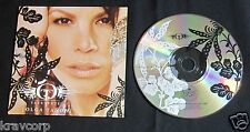 OLGA TANON 'VETE VETE' 2006 PROMO CD SINGLE