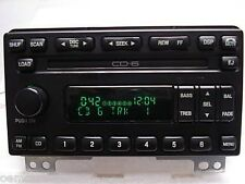 Ford Mercury Explorer Expedition OEM 6 CD Changer Player Premium Radio Stereo