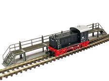 Modellbahn Union N-B00023 - kleine Arbeitsbühne für Lokomotiven und Waggons