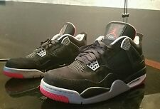 Air Jordan Retro 4 - Bred 4s - Size 12
