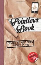 The Pointless Book By Alfie Deyes