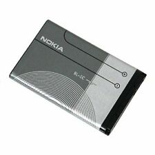 Original Nokia Battery bl-5c-1020mAh(6 Months warranty)-Buy 2 Get 1 Free!