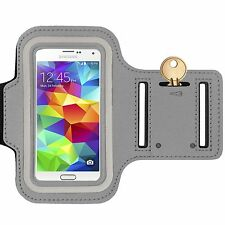 Sport Jogging Arm Band Gym Running For Samsung Galaxy S5 S6 G900 S3 S4 S2