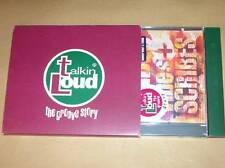 CD 11 TITRES / EDITION SPECIALE / INCOGNITO / TRIBES, VIBES AND SCRIBES / NEUF