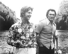 Thunderbolt And Lightfoot Clint Eastwood 8X10 Photo